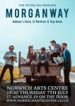 Morganway EP launch