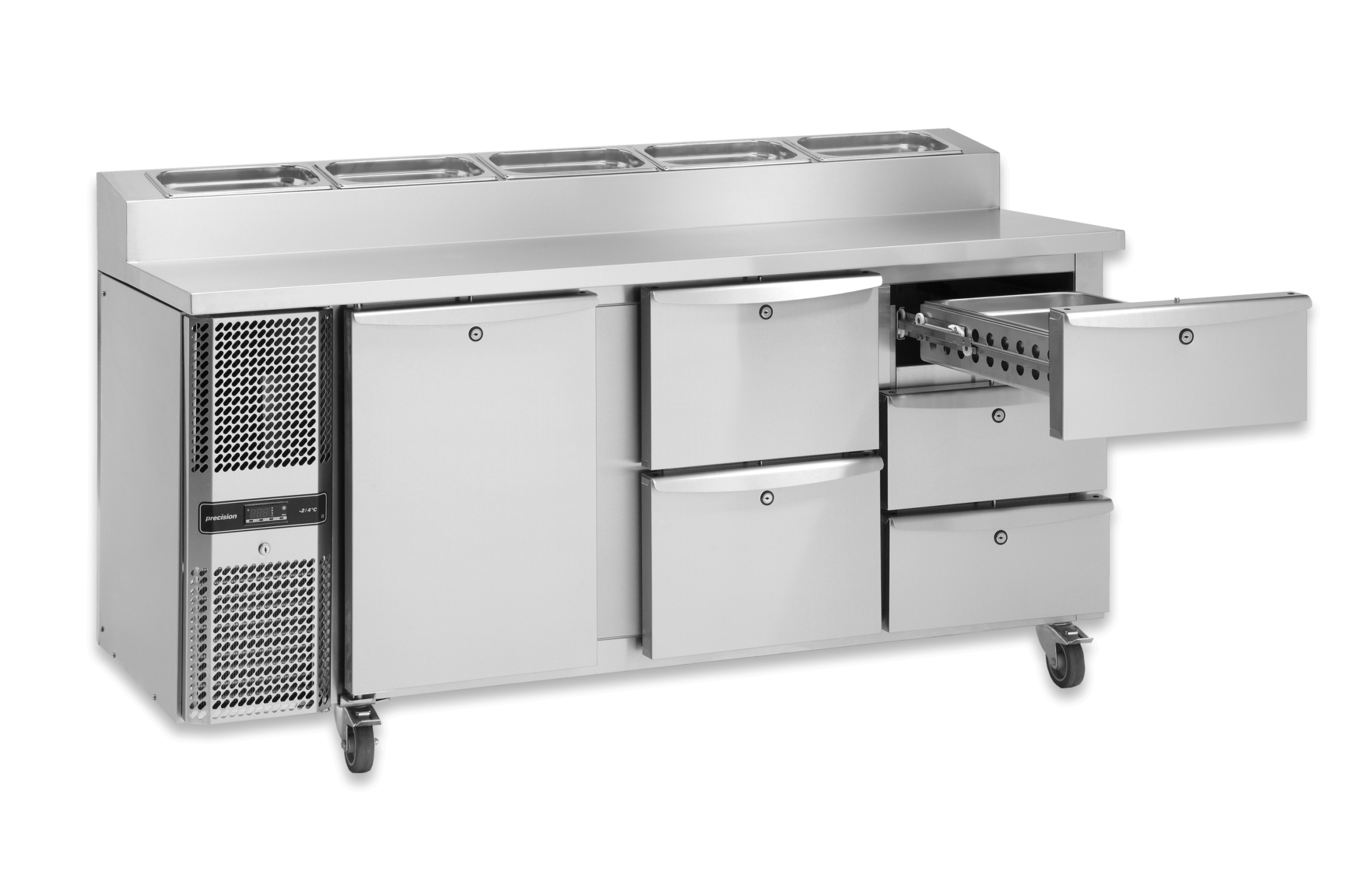 A Variable Temperature Cabinet counter from Precision model ...