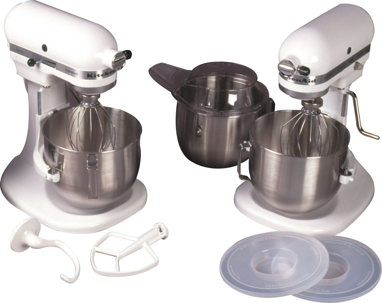 Apuro supplies every chef\'s classic \'must have\' - the KitchenAid ...