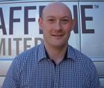 Ben Cohen of Caffeine Limited