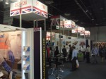 CESA to run the Great Britain Pavilions at three major overseas shows