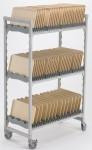Camshelving Drying Rack from FEM