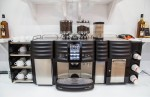 Caffeine's Schaerer Coffee Art Plus Best Foam machine will be on show at Caffe Culture 2016