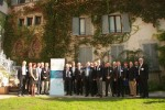 Delegates at the inaugural Catering Equipment Global Summit in Milan