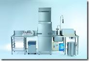 Winterhalter's GS500 'Energy ' can save energy, water & money