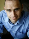 Evan Davis - the CESA Conference chair for 2015.  photo credit Peter Searle
