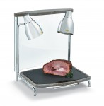 FEM's Vollrath Contoured Double Lamp Carving Stations