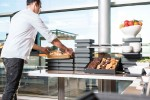 FEM launch CUBIC modular buffet systems from Spanish manufacturer Pujadas