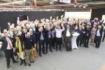 FRIMA's first Partner Convention attracted over 100 distributors and consultants from around the world