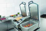 FRIMA's versatile new VarioCooking Center will be 'cooking live' at the Restaurant Show