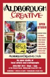 Aldborough Creative Monday May 30th 2011