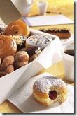 Kluman and Balter filled donut