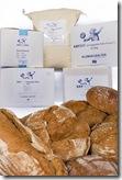 Kluman and Balter Bread