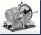 A Mirra slicer, part of the new Sirman range from FEM