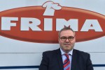 Lee Hall of FRIMA UK