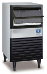 Manitowoc QM-45 Integral Storage Ice Machine from FEM