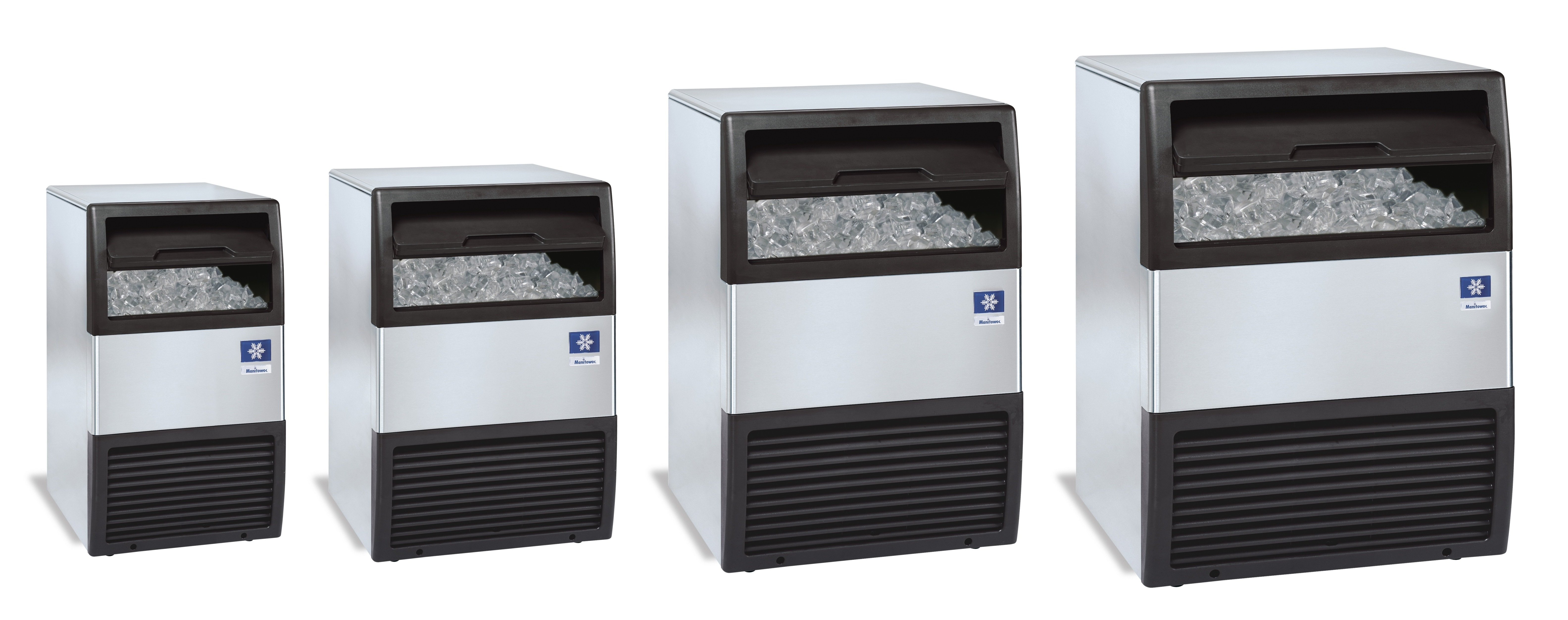 Manitowoc Countertop Ice Maker : Manitowoc?s SN12 countertop nugget ice maker and dispenser