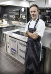 Marcus Wareing supports the KP of the Year award