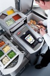 Multifunction bratt pans are amongst Marlin's yield maximising catering technologies