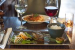 New tableware at Locale from Parsley in Time