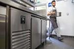 Precision Refrigeration at Festa sul Prato, London