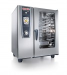 Rational launches new combi steamer