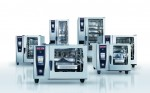 Rational will be putting the SelfCookingCenter whitefficiency through its paces at Hotelympia 2014
