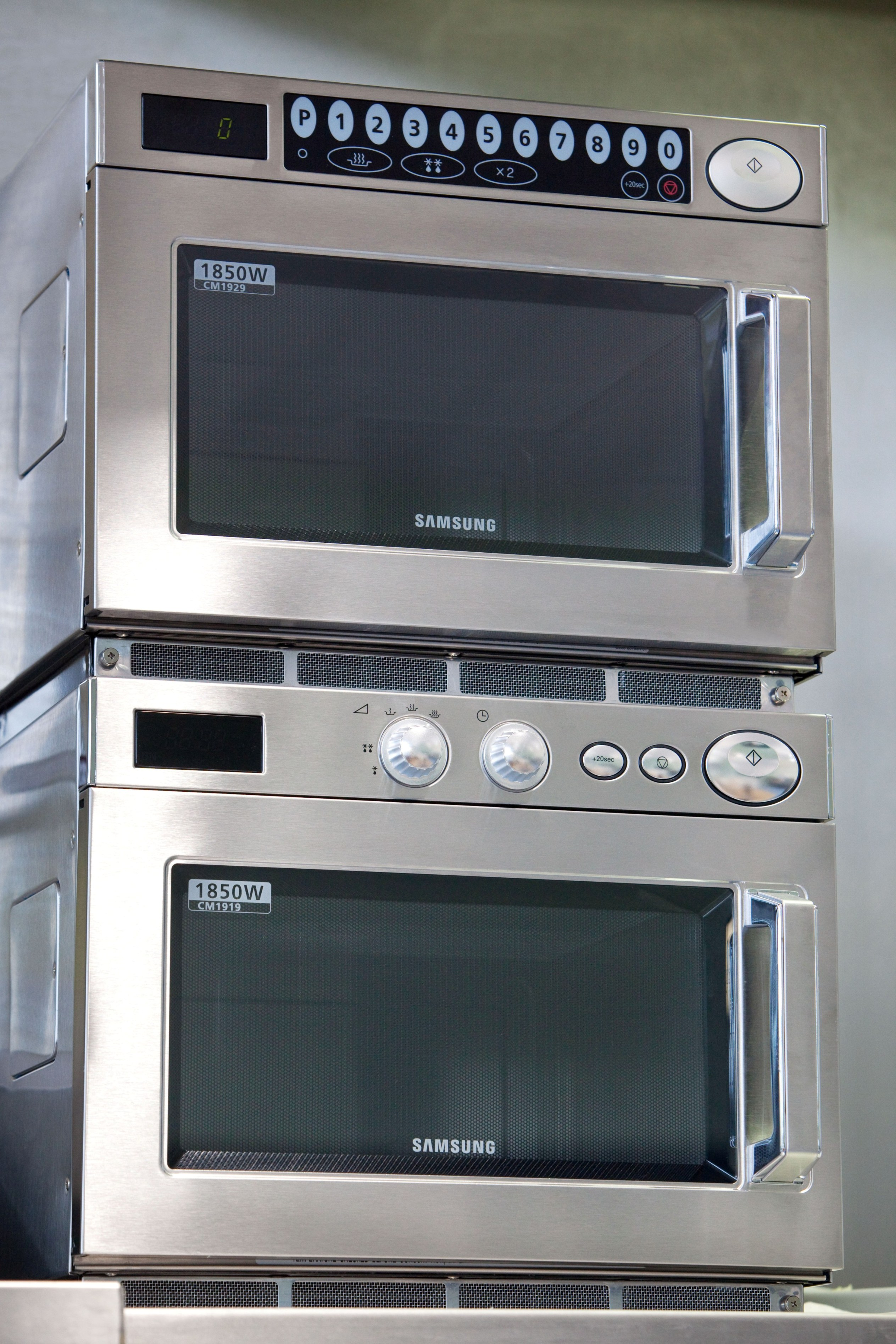 Heavy Duty Microwaves Samsung Heavy Duty Commercial Microwave Ovens The Publicity