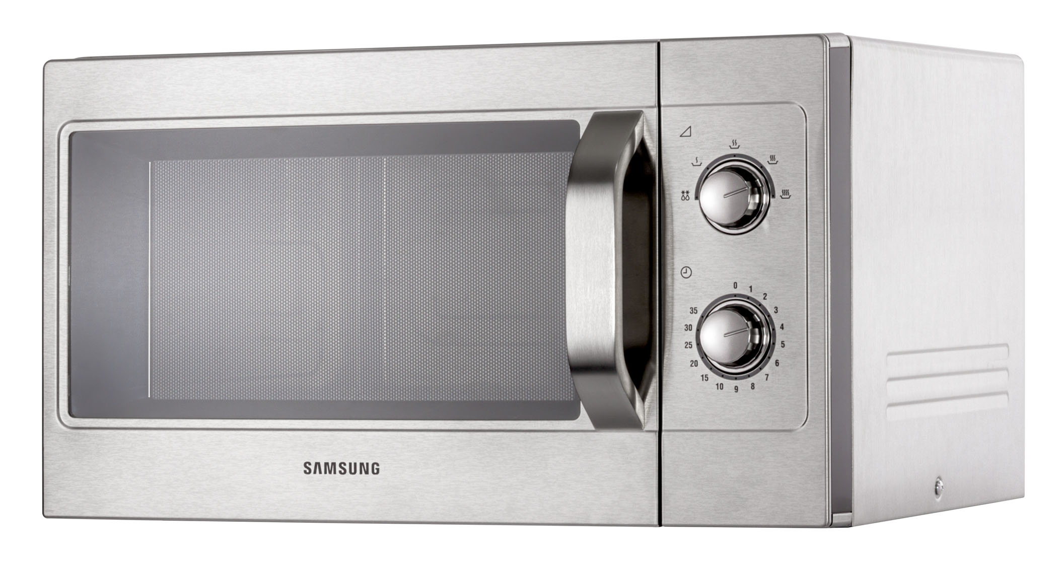 Samsung S Snackmate Manual Commercial Microwave Oven
