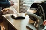 San Jamar Venue In-Counter Napkin Dispenser