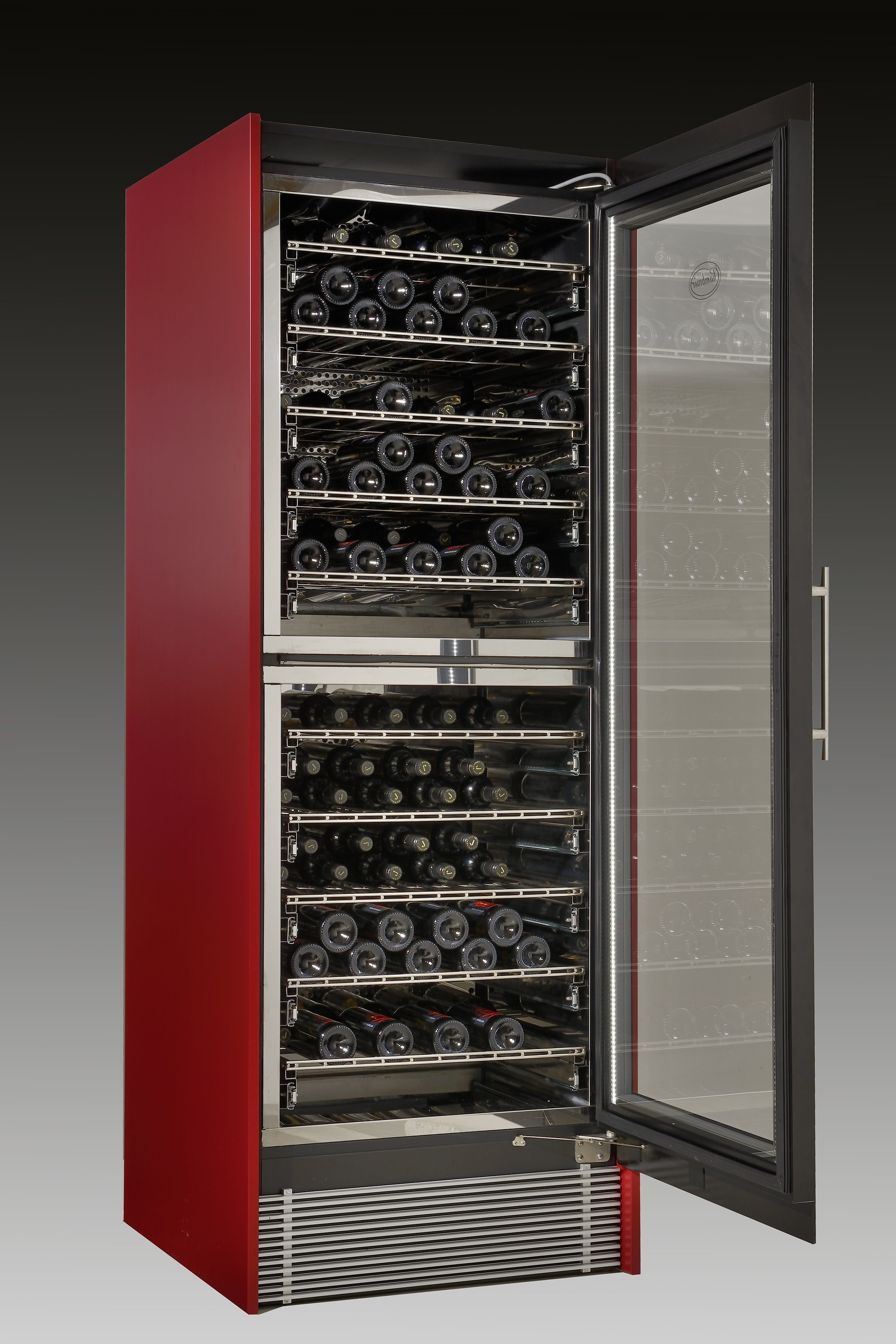 The Chambrair Prestige Wine Cabinet From Seegir The Publicity Works