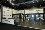 The FEM and Alto-Shaam stand at Hotelympia 2014