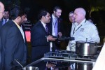 The Falcon F900 receives enthusiastic reception at Dubai launch