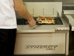 The new Synergy 900 Grill from Active Food Systems