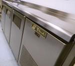 True's counter refrigeration