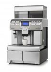 Watermark UK launches Saeco range with Aulika bean to cup coffee machine