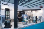 Williams Refrigeration at Host Milan