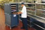New Cambro Combo Cart Plus from FEM (CMBP)