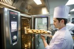 Rational shows 'the ideal combi steamer for hospital caterers' at HCA 2013