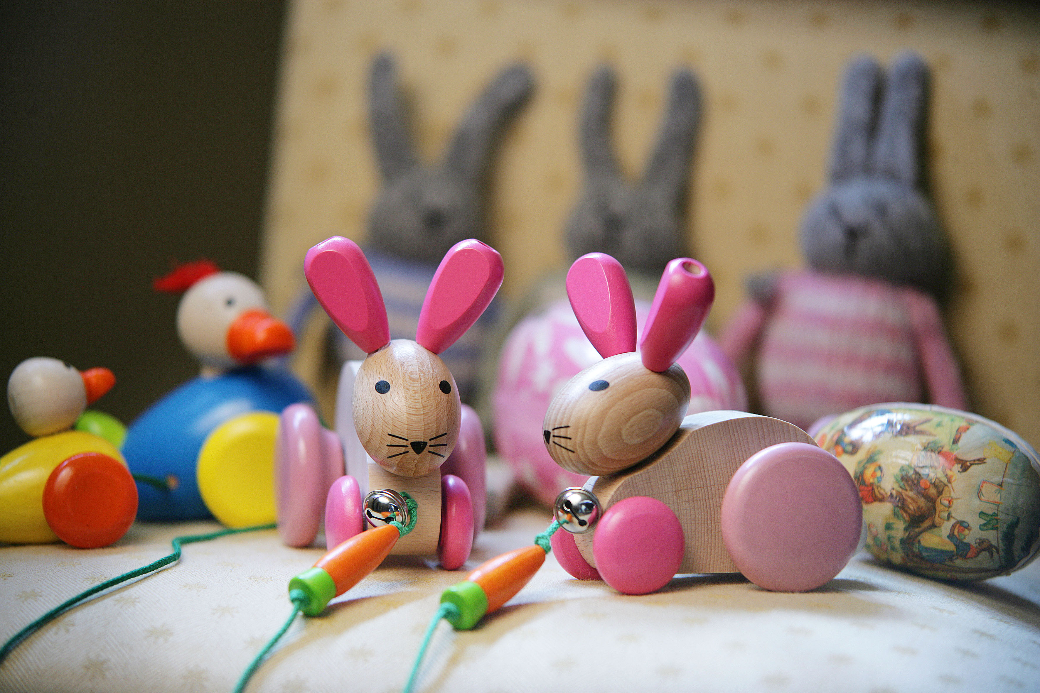 Alternative Easter toys for long lasting fun The Publicity